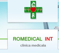 Centrul Medical Romedical Int